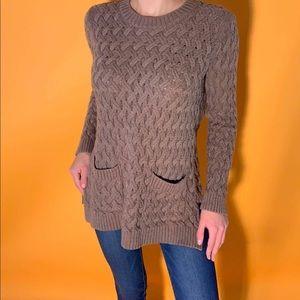 Jeanne Pierre 100% cotton sweater